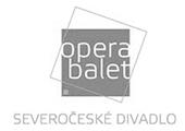 Severočeské divadlo opery a baletu Ústí nad Labem